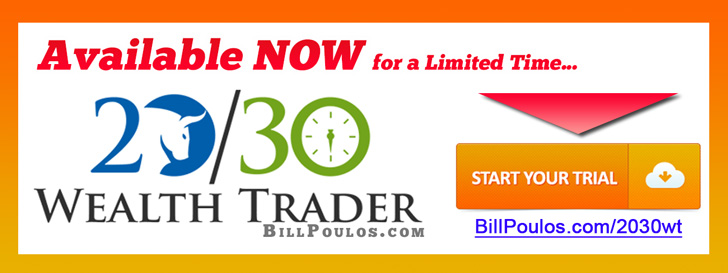 SIGN UP for Sign up for 2030 Wealth Trader