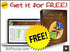 Get The Real Wealth Income Generator for FREE?