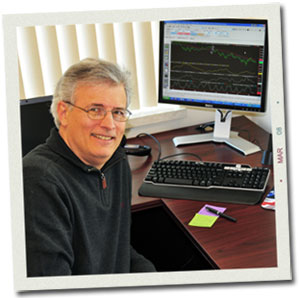 Bill Poulos, Forex and Stock Market Trading Teacher and Coach