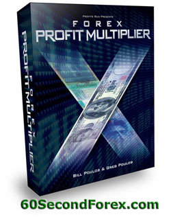 Forex Profit Multiplier Course by Bill Poulos