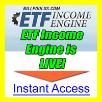 Bill Poulos ETF Income Engine