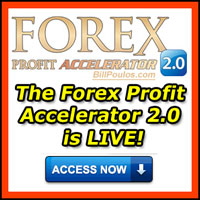 Bill Poulos Forex Profit Accelserator 2.0 Trade Alert Software - DOWNLOAD