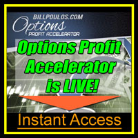 Bill Poulos Options Profit Accelerator