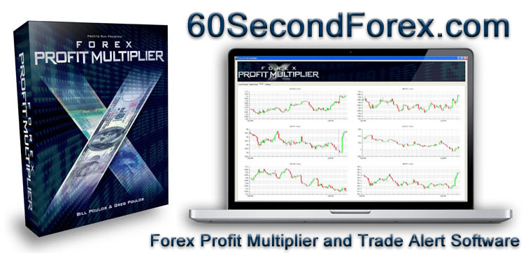 Forex Profit Multiplier Course and Trade Alert software